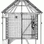 pigeonnier sketch